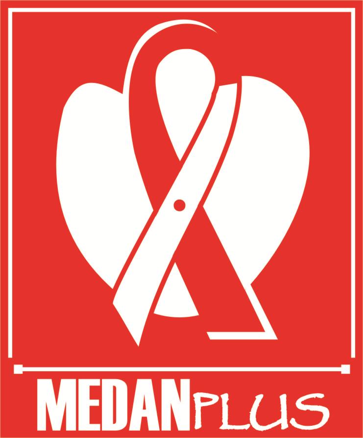 Logo MedanPlus