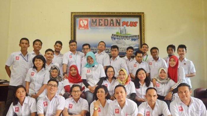 MedanPlus : Kami Fokus Dampingi Terdeteksi HIV/AIDS dan Napza